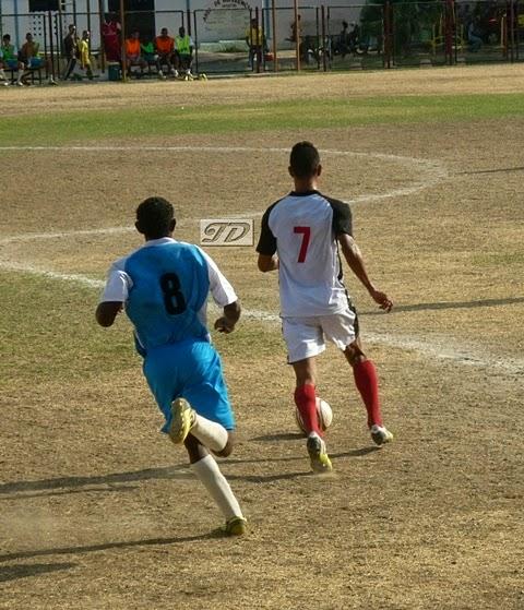 SCU-MAY en segunda ronda de Torneo de Ascenso