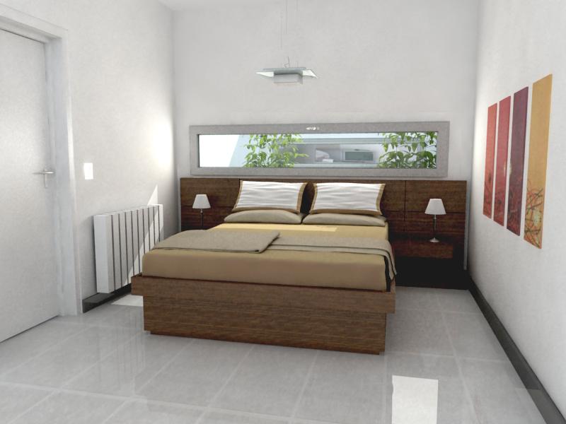 Grafica 3d casa quincho sl for Arquitectura interior sl