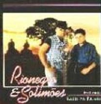 Rio Negro e Solim�es - Pe�o Apaixonado Vol.5