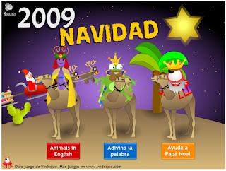 http://www.vedoque.com/juegos/juego.php?j=Navidad-2009