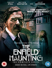 pelicula The Enfield Haunting (2015)