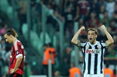 Juventus FC 2 - 0 AC Milan (3)