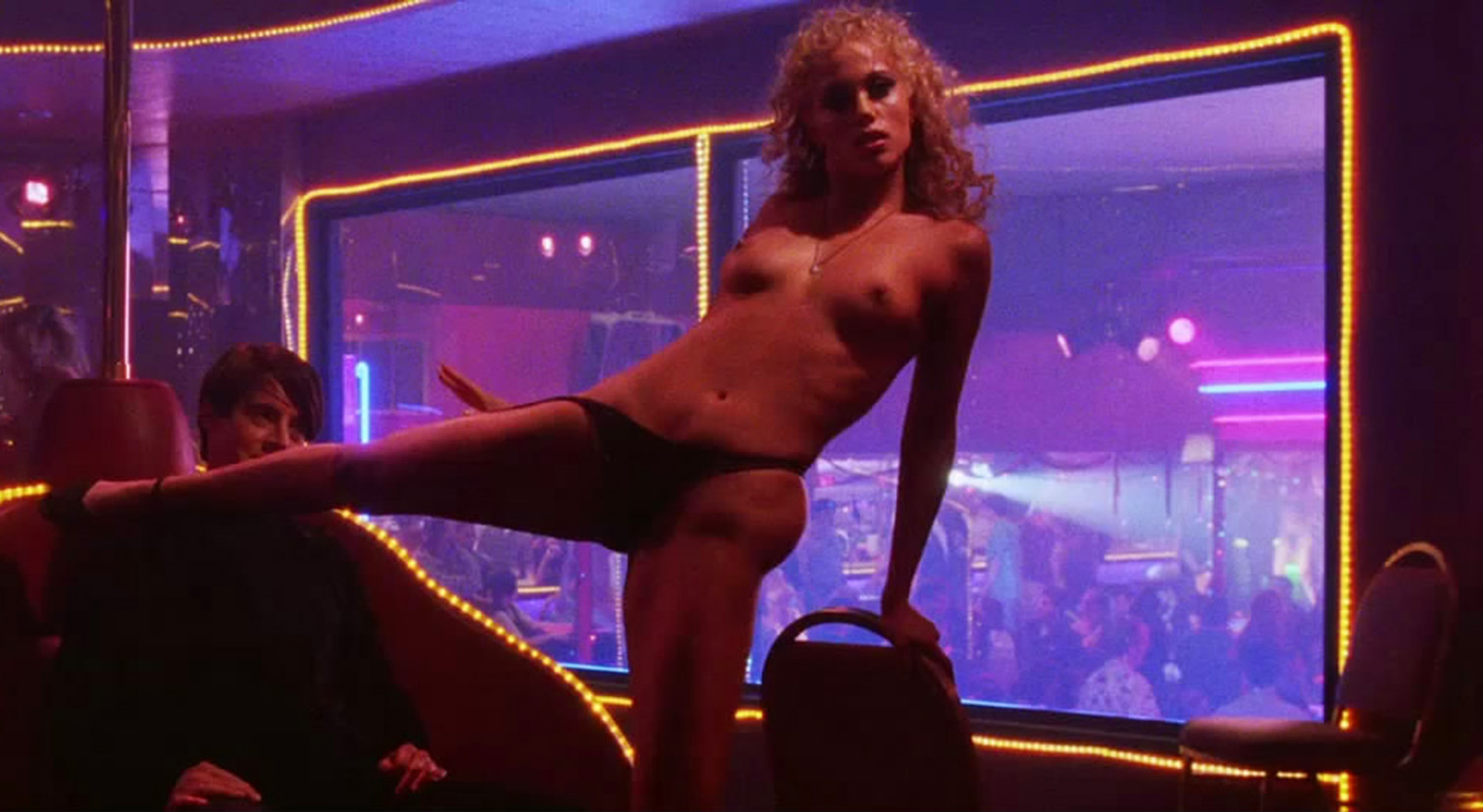 Nude photos of elizabeth berkley