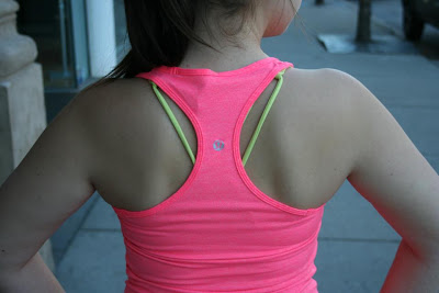 lululemon flash cool racerback