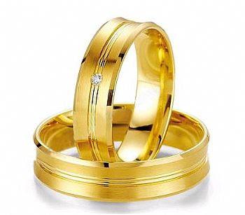 Alianças de Compromisso de Ouro