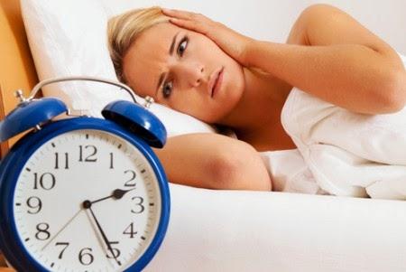 susah tidur, insomnia, gangguan tidur