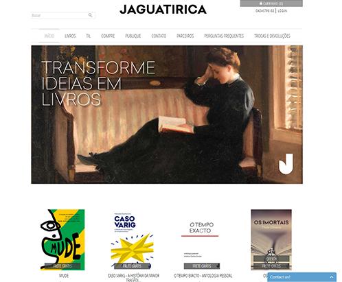 Editora Jaguatirica
