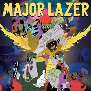 Major Lazer – Jessica Lyrics | Letras | Lirik | Tekst | Text | Testo | Paroles - Source: musicjuzz.blogspot.com