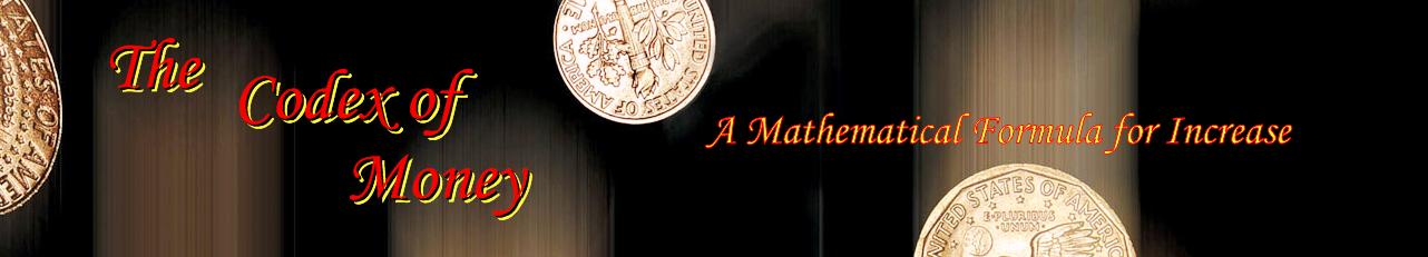 Codex of Money Secrets of Wealth Creation
