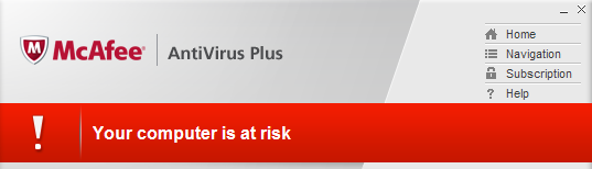 case when anti virus software cripples your computers