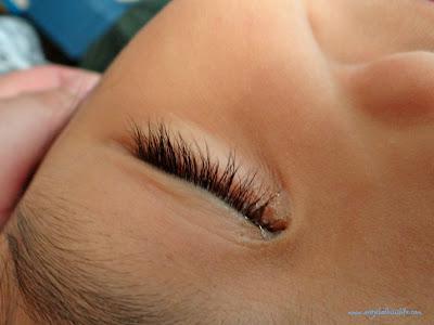 eye drops for children, children eye care, blinking eyes