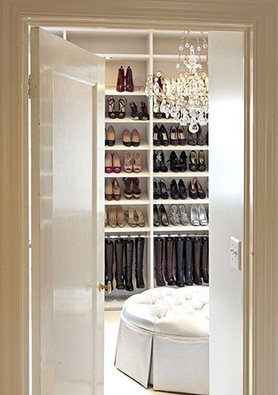 It Is Seriously Swoon Worthy! It Makes Me Want To Visit NYC Again.). It Has  Inspired Me To Imagine Having A Beautiful, Glamorous Closet/ Dressing Room.