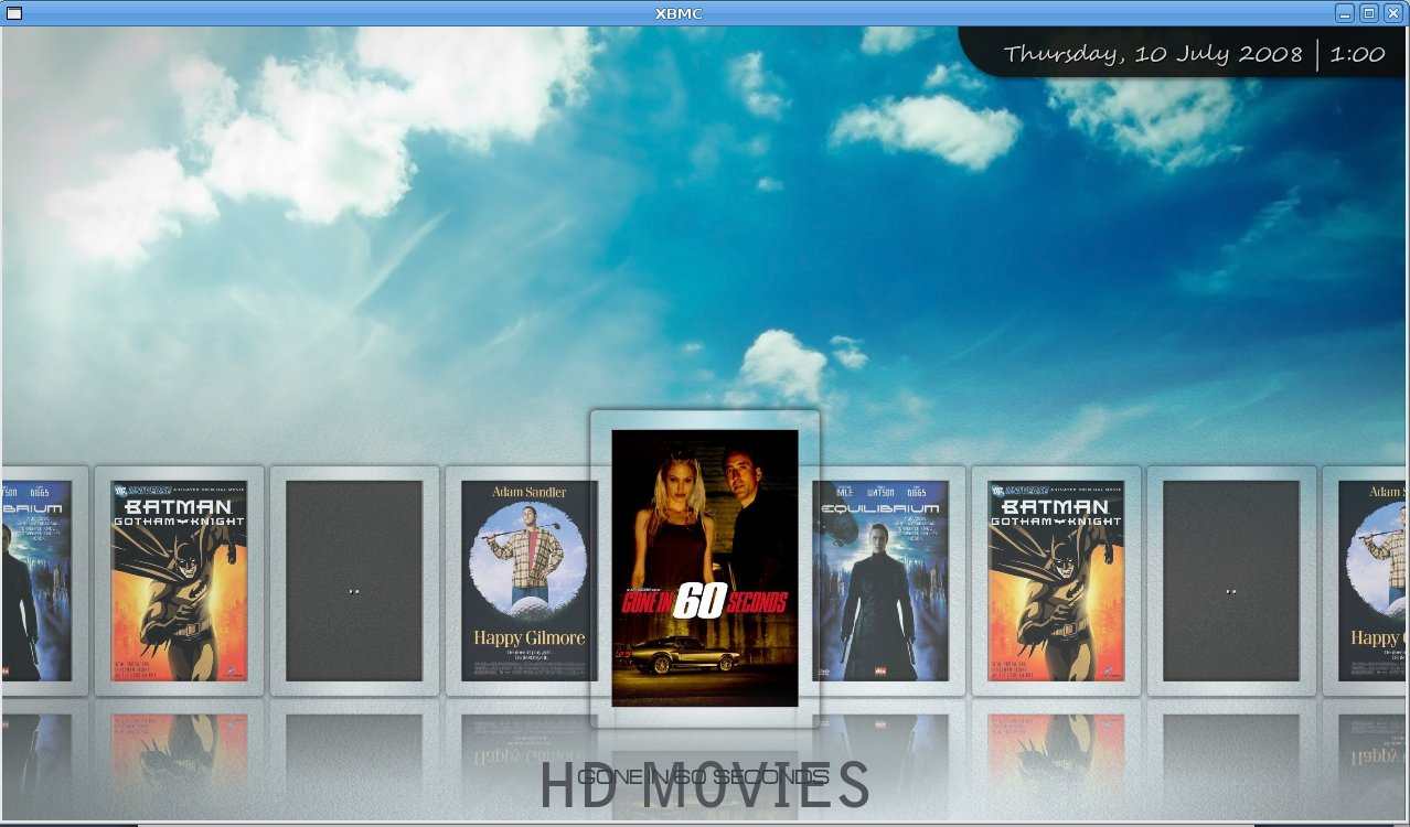 download raspberry pi xbmc image