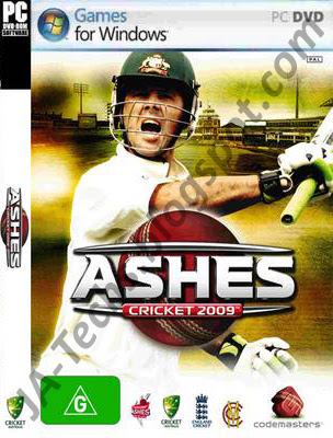 ashes 2013 pc game crack patch