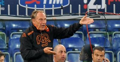 Roma-Atalanta 3-0 highlights