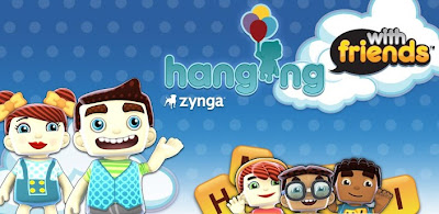 Hanging With Friends apk