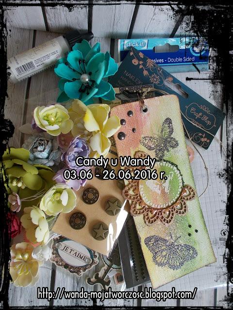 Candy u Wandy