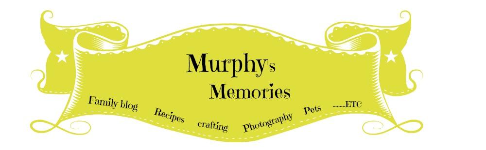 Murphy's Memories