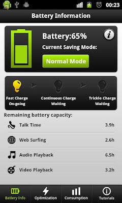Easy Battery Saver apk app