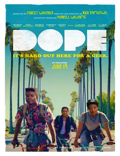 Ver Dope (2015) Online