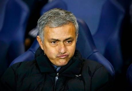 Mourinho Tak Anggap Enteng Watford