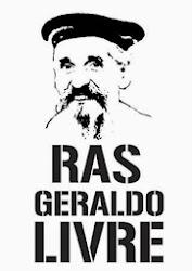 Ras Geraldo LIVRE