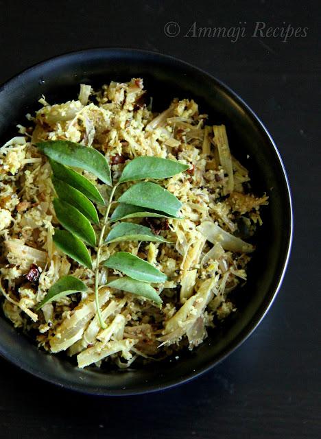 how to cook green jackfruit