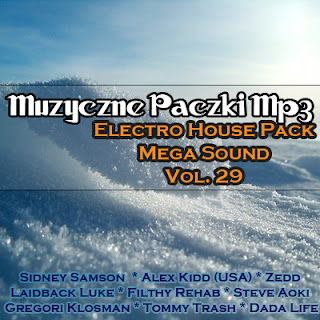 Electro House Mega Sound Pack Vol.29 (2012)