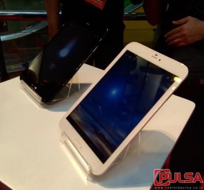 Evercoss AT8, Tablet Quad-Core Berlayar 7.9 Inchi Dibanderol Rp2,3 Juta