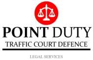 Point Duty Traffic Court Defence & Legal Services