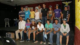 ÉPOCA 2010 / 2011 - INICIADOS