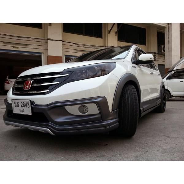 Body Kit Honda CRV Mugen 2012-2014
