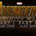 Irmãos Russo serão os diretores de Vingadores: Guerra Infinita