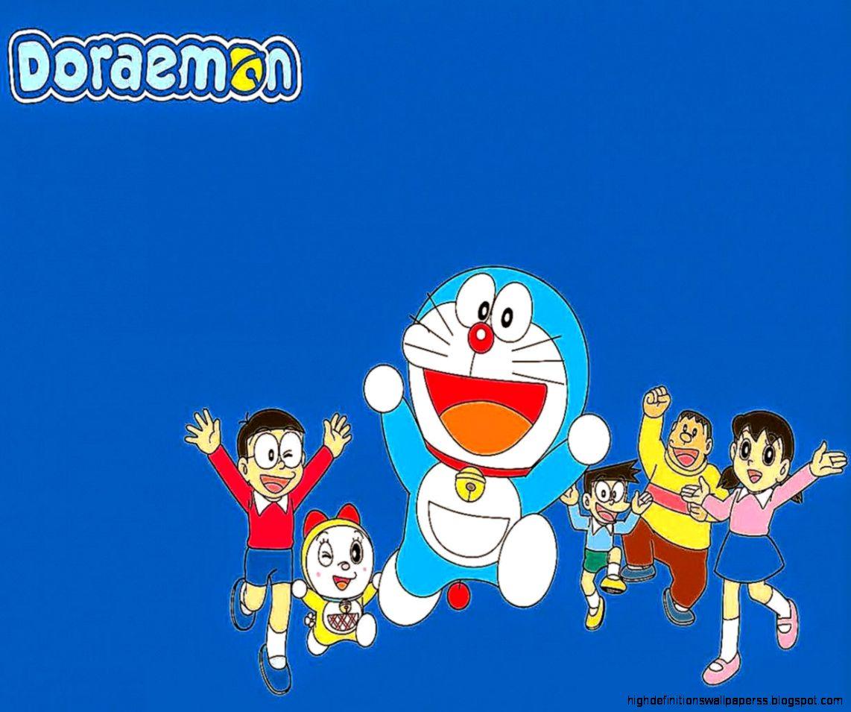 Tuzki Cartoon Characters Do Their Own Desktop Wallpapers