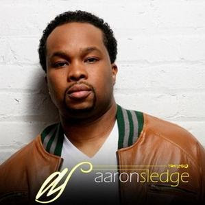 Aaron Sledge - Heaven Knows