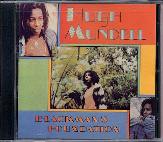 Hugh Mundell - Blackman\'s Foundation