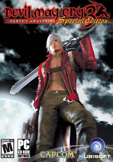 Free Download Games Devil May Cry 3 Full Version For PC