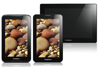 Lenovo S6000, Tablet Layar 10 inci Jelly Bean