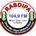 SEKAPUR SIRIH - Rasdipa 104,9 FM