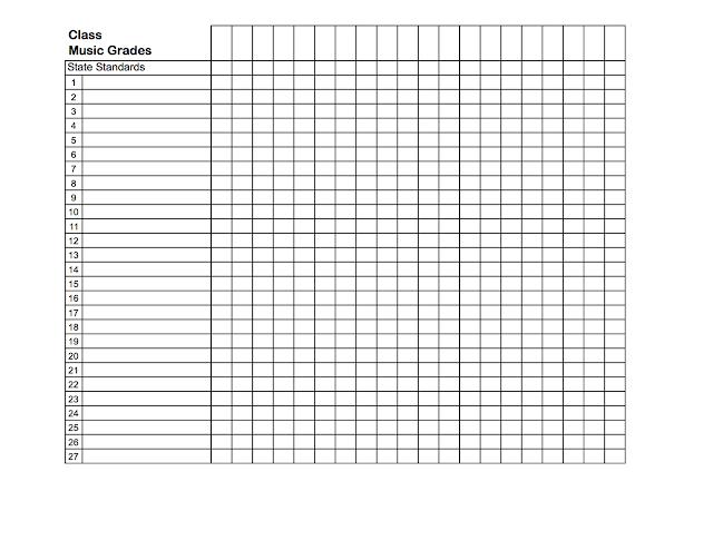Similiar Blank Gradebook Page Keywords - 640x494 - png