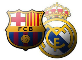DIFERIDO REAL MADRID VS BARCELONA, LIGA BBVA