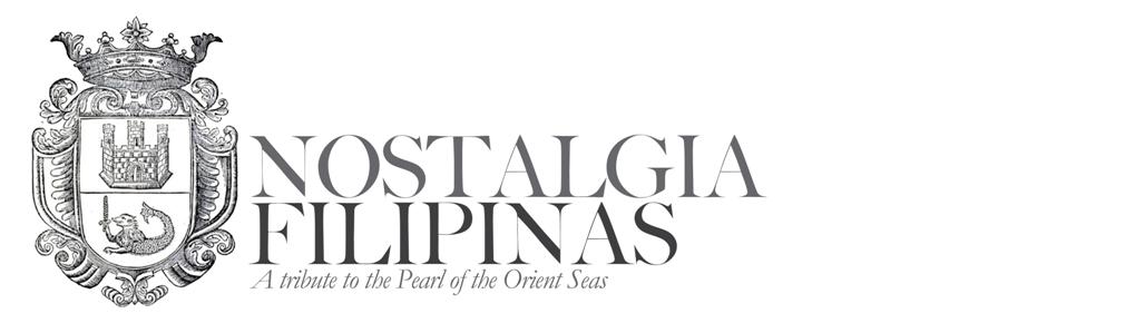Nostalgia Filipinas