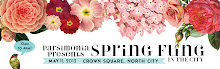 PARSIMONIA Spring Fling