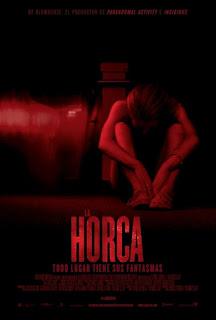 ver pelicula La horca, La horca online, La horca latino