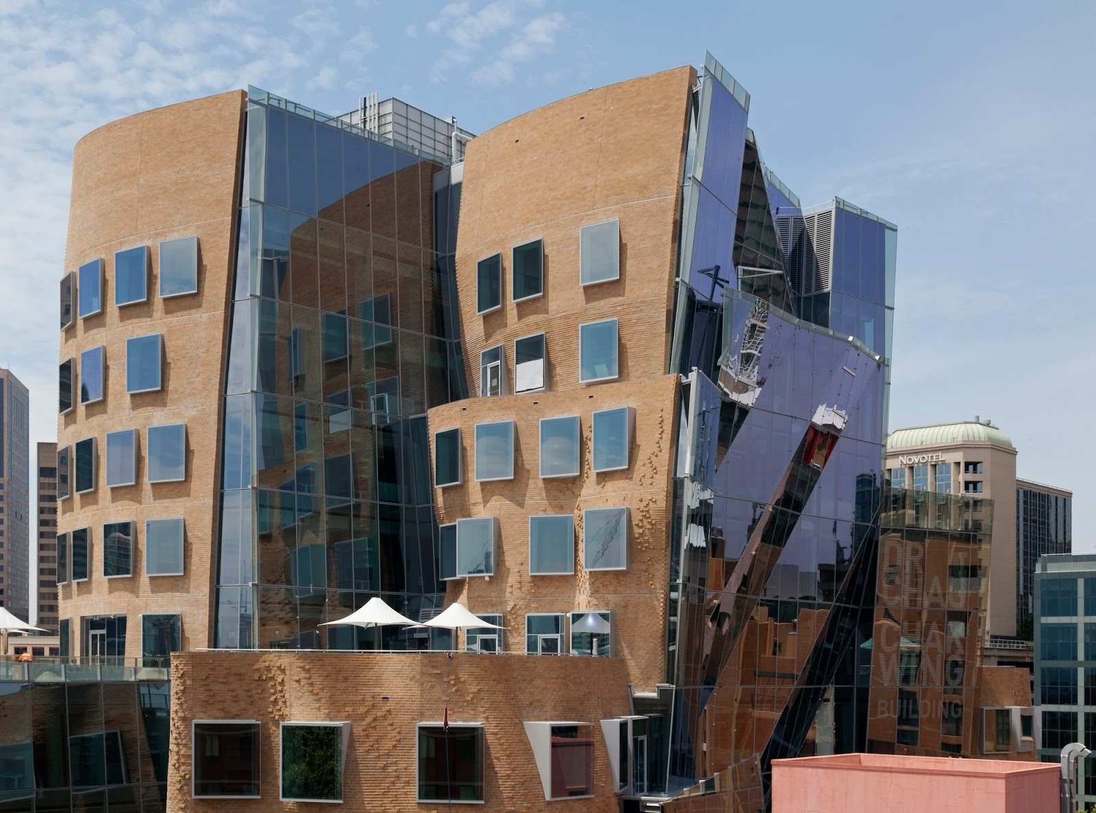A f a s i a frank gehry architects - Gehry architekt ...