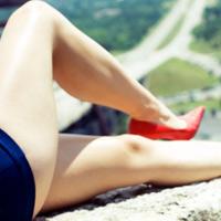 Phương pháp giúp bạn có đôi chân cuôn hút