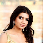 South Indian Beauty Samantha Super Hot Photoshoot