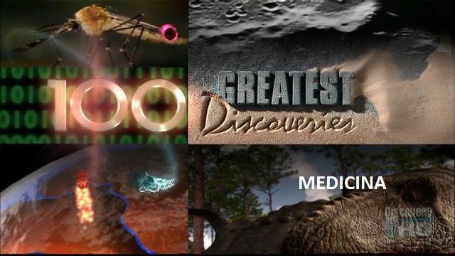 Los 100 más Grandes Descubrimientos: Medicina ~ El Rincón de la ...