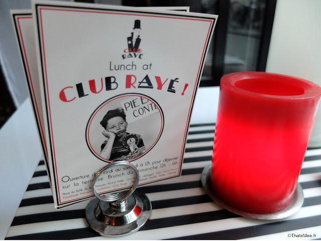 Club Rayé bar jazz Paris, rue saint-sauveur nouveau quartier bars restos cool Paris