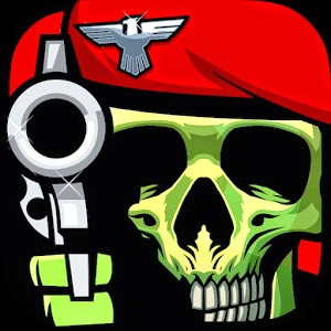 Major GUN Mod APK V3.1.3 Unlimited Gold and Revive